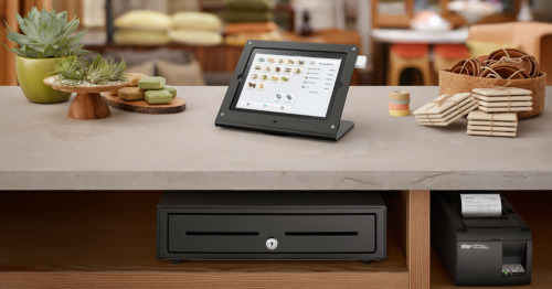 Square Introduces 'Business In A Box'