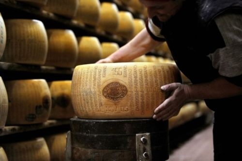 Will cheese derail the plan to save the Western economy?