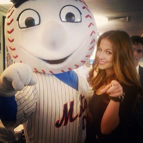 "Meet the Mets Insider Kaitlin Monte (@KaitlinMonte), who will be hosting a new magazine format show debuting March 31 (6 p.m.) filled with in-depth features on a variety of topics, including episodes focused on the Mets draft and prospects, player profiles and ""Where are they now?"" and All-Star game segments."