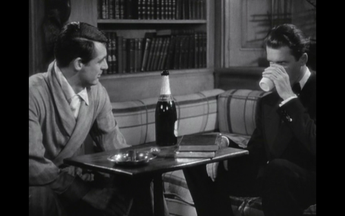 oldfilmsflicker:  The Philadelphia Story, 1940 (dir. George Cukor)