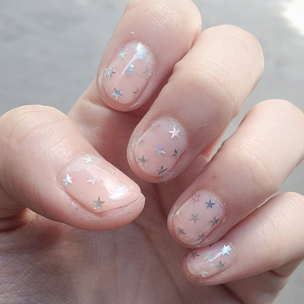 purebeachboho:  perf nails