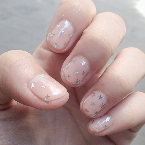 purebeachboho:  perf nails  wow