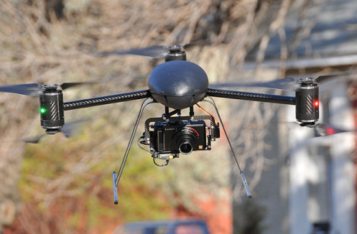 "Seattle mayor scraps police department's drone program after strong public opposition Following public opposition to drone use in Seattle, city mayor Mike McGinn has decided pull the plug on a plan to let the Seattle Police Department begin use of two drones it purchased through a federal grant. In a brief statement, the mayor said he cancelled the drone program so that the Seattle police ""can focus its resources on public safety and the community building work that is the department's priority."" The police's drones were 3.5-pound Draganflyer X6 six-rotor helicopters that could be equipped with either a camera for 1080p video and stills or a thermal sensor. They will be returned back to the manufacturer."
