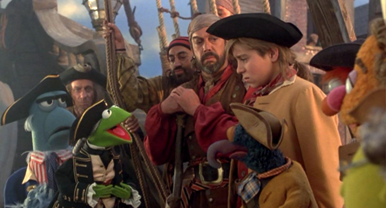 """Képtalálat a következőre: """"muppet treasure island"""""""
