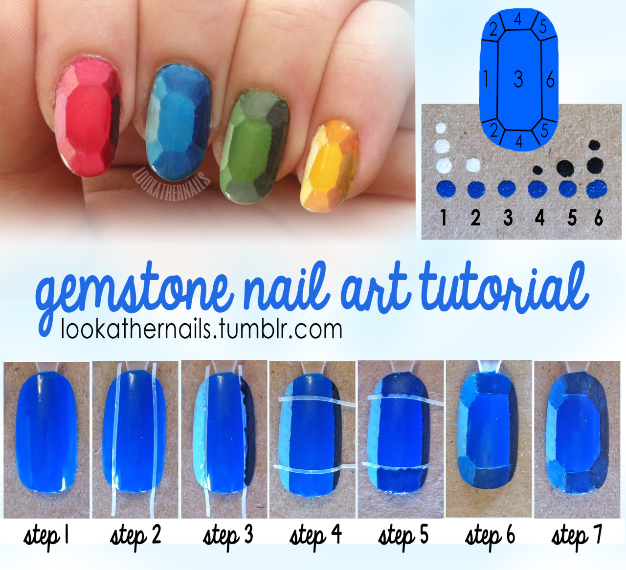 bassoonerthebetter:  yuugene:  stormhornets:  adhoption:  scorpiofruit:  lesfemmesreve:  duuuuude  man how yall gonna contour a nail  INFINITY GAUNTLET  so that's why you liked this post..  FINGER RUPEES  thejedielfqueen rainbow-narwhal-art