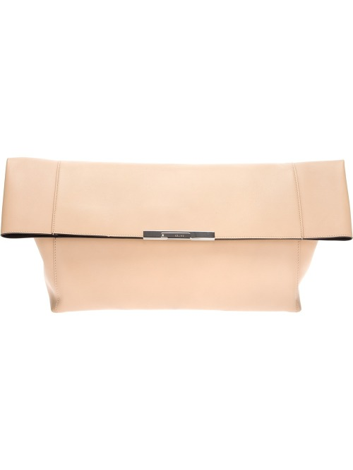 asthetiques:  CELINE - FOLD OVER CLUTCH.
