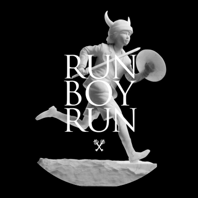 'Run Boy Run' by Woodkid is my new jam.
