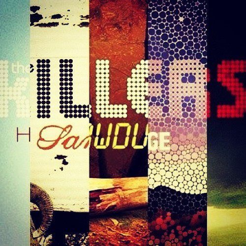 ariadnerg:  the killers | via Facebook en @weheartit.com - http://whrt.it/10Rruq8