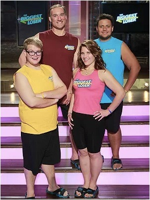 Last night was the finale of the latest season of The Biggest Loser. Click the pic to see who won by losing a total of 121 pounds!