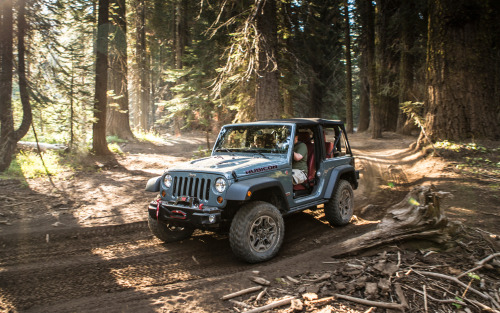enc0m:  Jeep Rubicon