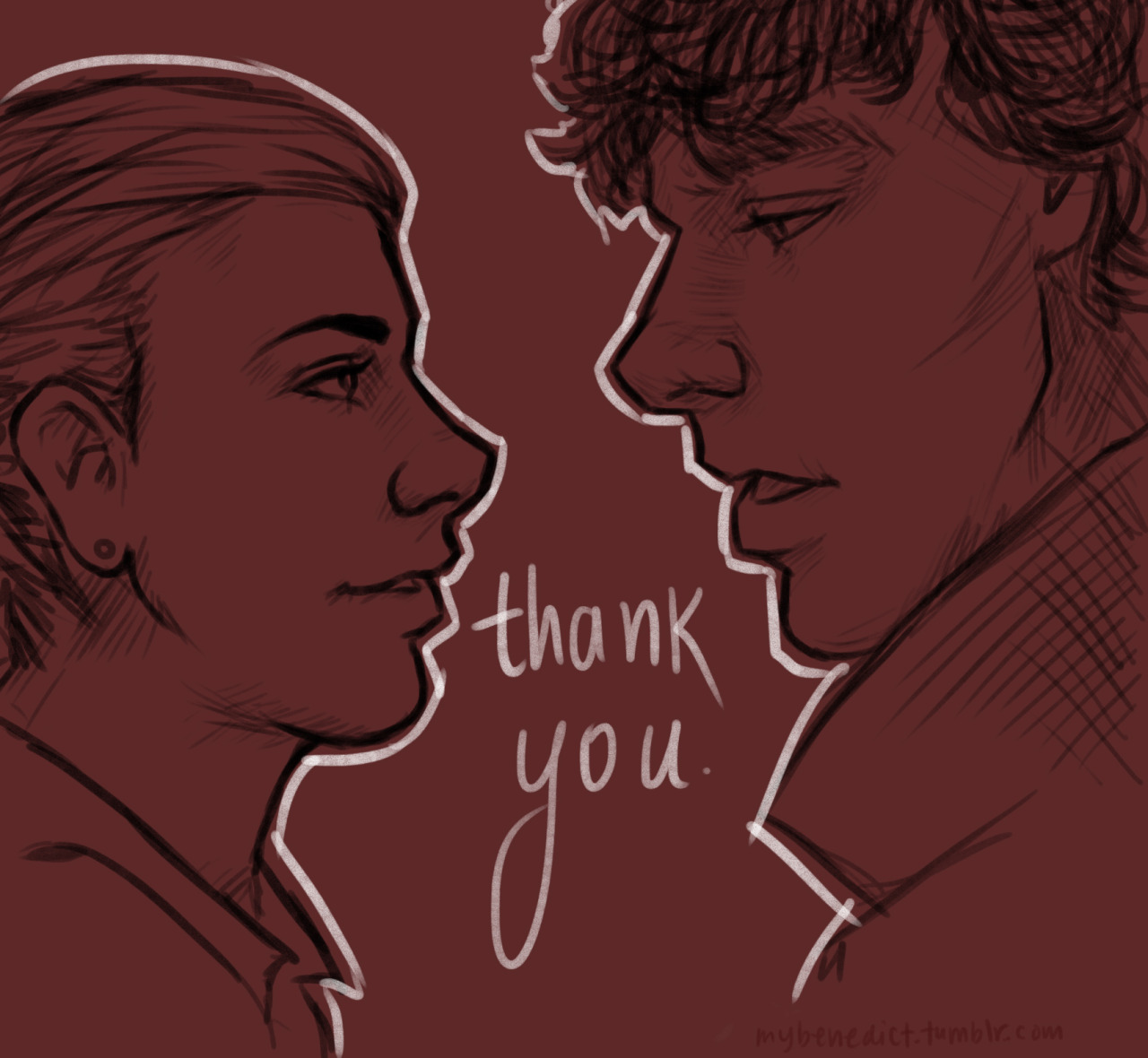 mybenedict:  Sherlolly after the fall, request from thefallisnottheend and anonymous. Hope it's alright, since I didn't use any refs!