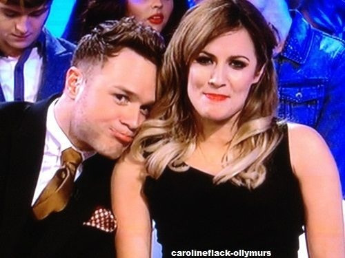 I love you Caroline flack and olly murs so much xxxxx