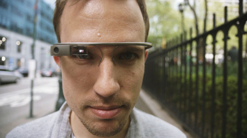 thisistheverge:  Google says 'there's a real opportunity for Glass to be mainstream' Will Glass create information heroes or new-wave Bluetooth dorks?