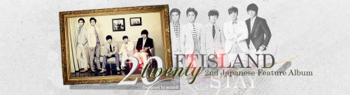 I made this banner for a fansite. Twenty : )