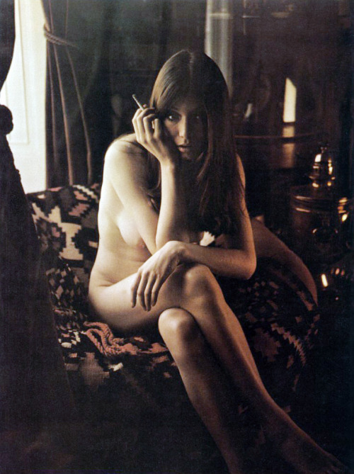 Vida Farthing, Mayfair Magazine 1971