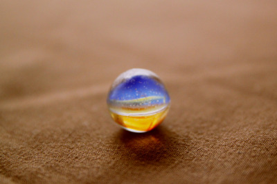 Marbles of the Universe. (by annagrama)