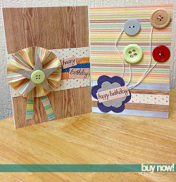 Lovely birthday card package from Tiny Sparks Creations. Buy now from here! UK SHIPPING ONLY