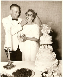 twenty years???Leonard and Mildred Resch on their wedding day, November 23, 1963. He died face down in the cold,…View Postshared via WordPress.com