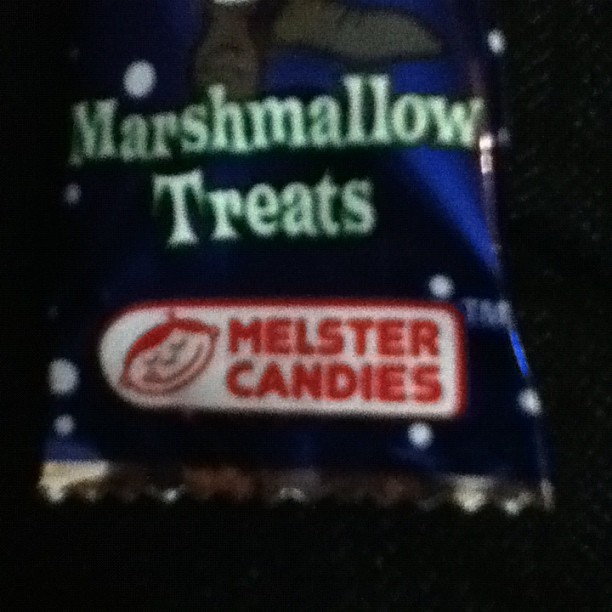 I took a glance  at this candy and really thought it said melester candies O.o  brain! Why u so stupid! -_-