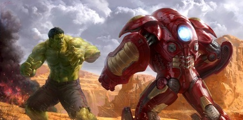 'Iron Man 3': What Should Have Happened…