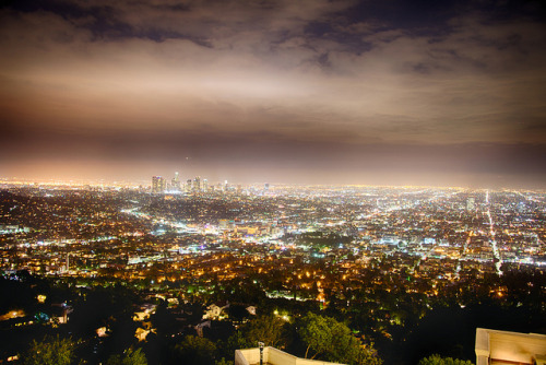 Los Angeles on Flickr.