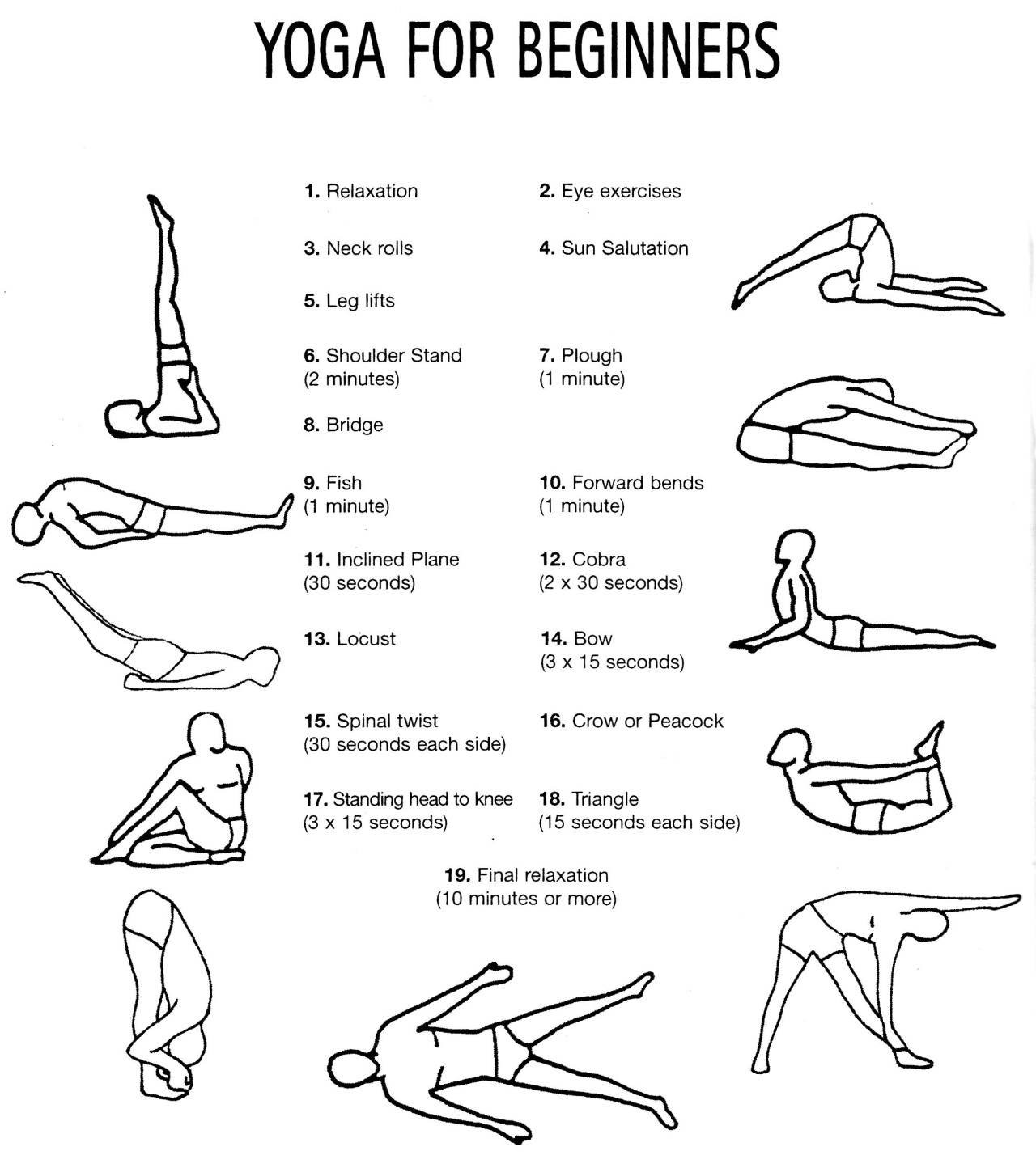 momsfitjourney:  Yoga for beginners!!