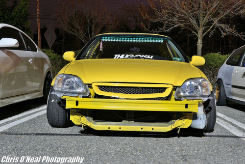 honda-nation:  Too low for a front bumper?