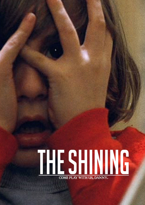 lechatducafe:  The Shining (1980)