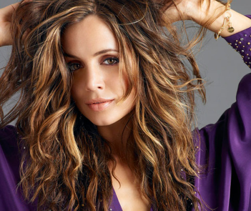Eliza Dushku cast in new TV pilot for The Saint