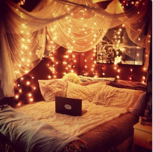 Wedreambedrooms - Tumblr teenage bedroom ...