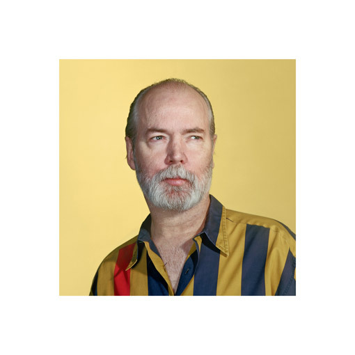 Mark - Douglas Coupland for Montecristo