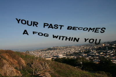 euo:  Your Past Becomes a Fog Within YouIndia K