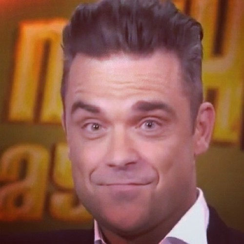 #robbiewilliams #cute  #man #people #photo #love #snow #antdec #world #entertainer #england #handsome #happy #takethat #best #cool