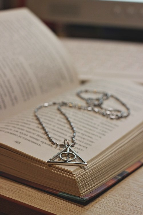 dusanziga:  Deathly hallows <3