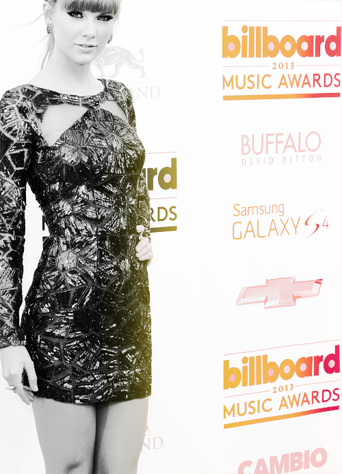 Taylor Swift at the Billboard Music Awards