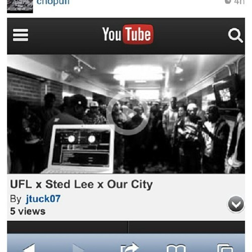 Check out the our city recap fir the glory Oxedoutlife.com #Cleveland