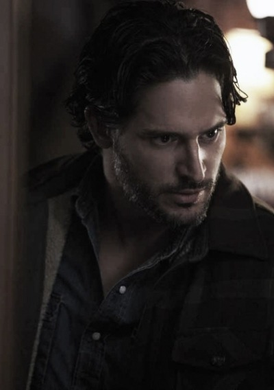 12 Favorite True Blood Characters: 5. Alcide Herveaux