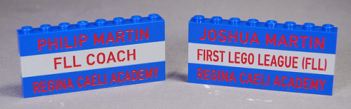 martin fll badges on Flickr.FLL Badges that we did for Regina Caeli Academy.