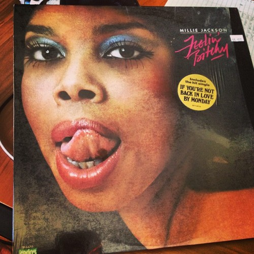 REMEMBERING: Millie Jackson  sosoulfull:  Feelin' Bitchy…