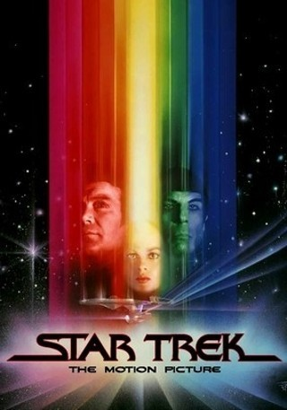 I'm watching Star Trek: The Motion Picture                        Check-in to               Star Trek: The Motion Picture on GetGlue.com