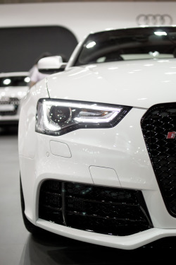 pharaoh-eye:  Audi RS 5