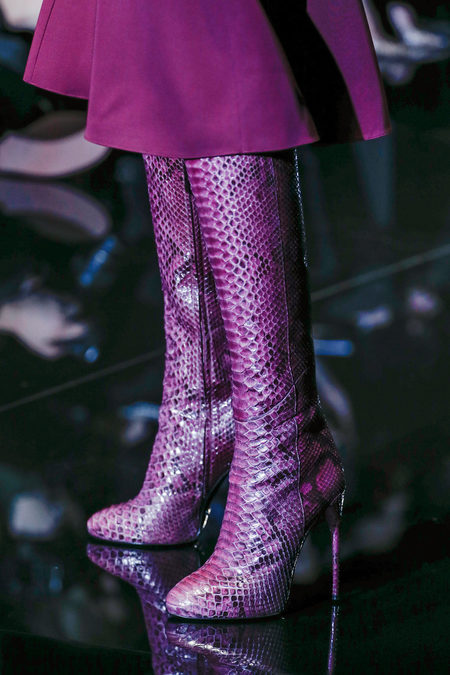 coco-is-haute:  Gucci Fall 2013 RTW
