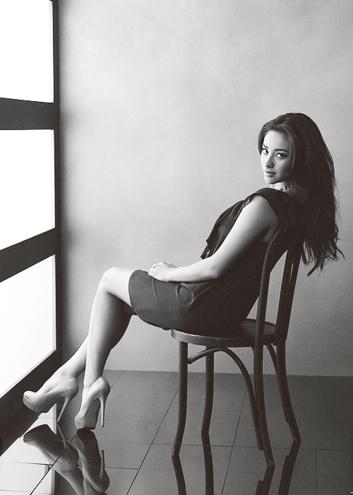 shaymitchdaily:  Shay Mitchell/New Season 1 Promotional Photos[x]
