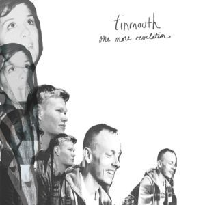 TINMOUTH hail from Philadelphia and they just self-released a brand new, five track EP titled One More Revelation. It comes nearly a year after their sophomore album Decanso. Listen now » http://styrofoamdrone.com/2013/05/13/tinmouth-one-more-revelation-ep/
