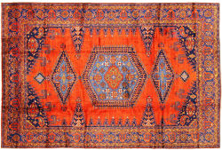 we need a persian rug where the center looks like Gallagher
