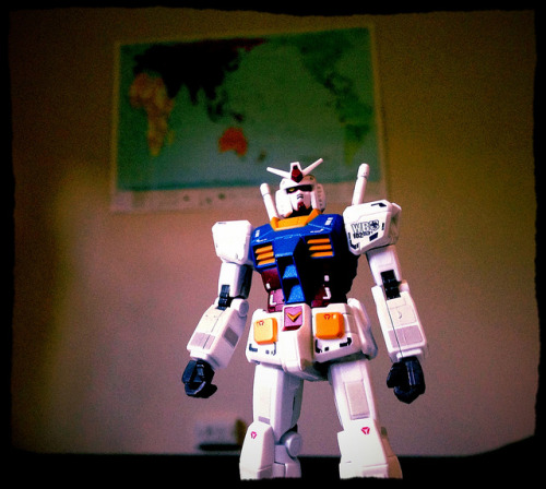 Gundamination! on Flickr.