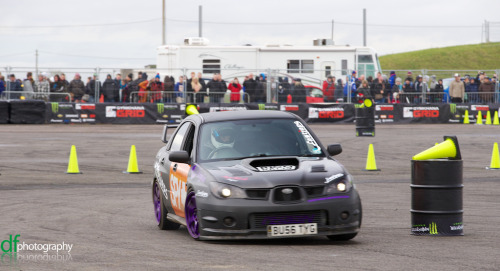 carpr0n:  Accuracy test Starring: Subaru Impreza (by Dan Fegent)