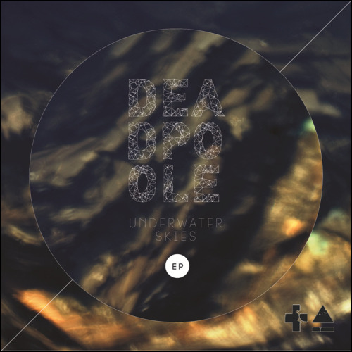 Sampleface favourite Deadpoole is back with his Underwater Skies EP http://goo.gl/9CZI6