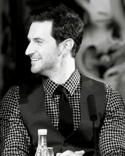 theheirsofdurin:  Richard Armitage spam (54/?)