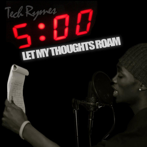 """5:00AM In The Loo"" Cover Art  Credit: @MrBugattiAudaci"